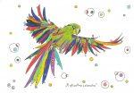 Il piccolino colorato (Zusammenarbeit mit Aitana Ulloa Rodriguez)